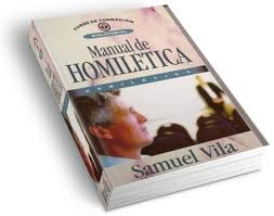 manual de homiletica, samuel vila