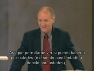 john piper, gracia futura, video