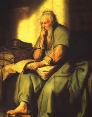 Saulo de Tarso, apostol pablo, misionero