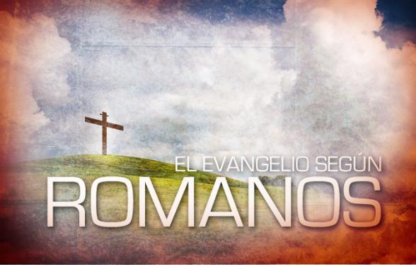 evangelio, romanos