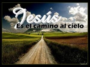 Jesús el camino, El Camino