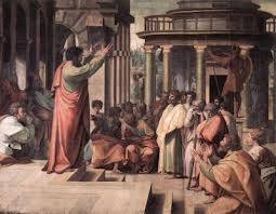 malaquias profetizando, profeta, personaje biblico, biblia