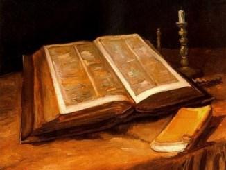 biblia, parabola del perdon