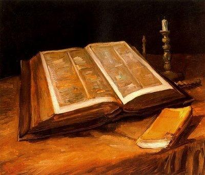 Biblia, palabra de Dios, escritura, abierta, antigua, perdón