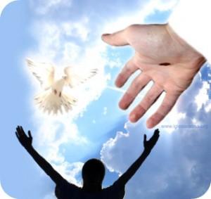 el llamado de dios, la salvacion eterna, la vida eterna, cuando cristo nos llama