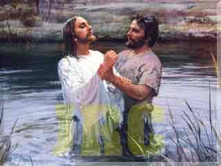 juan el bautista, bosquejo, espiritu santo, jesus
