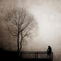 nadie, oscuridad, soledad