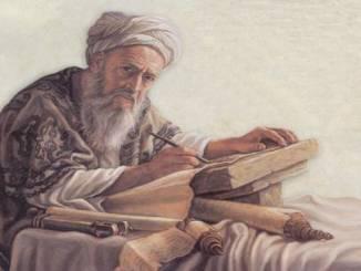 profeta nehemias, informe