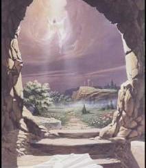 resurreccion, jesus, tumba