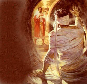 lazaro, resurrección, resurrecciones, orden