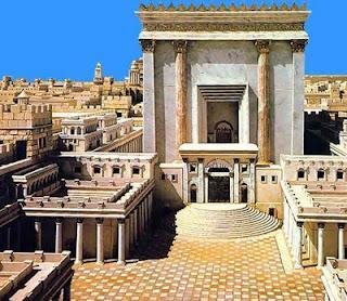 templo de jerusalen, palestina, israel, religión, historia
