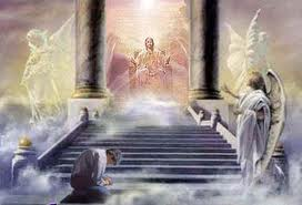 vision profeta isaias, biblia, profeta