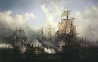 batalla en el mar, operacion 6:12