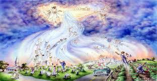 arrebatamiento, rapto, iglesia, profecía