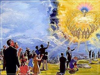 2a venida de cristo, escatologia, profecia I , Profecia II