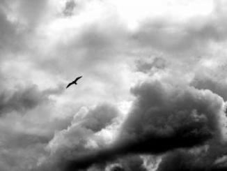 tempestades, nubes