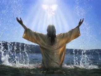 milagro, jesus, espiritu santo, paloma, trinidad