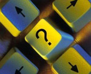 interrogación, dudas, pregunta, incertidumbre