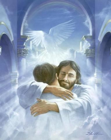 jesus, Dios, amor