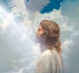 espiritu santo, trinidad, padre hijo y espiritu
