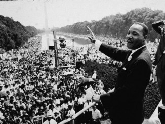 lucha social, Martin, luther, king, lucha