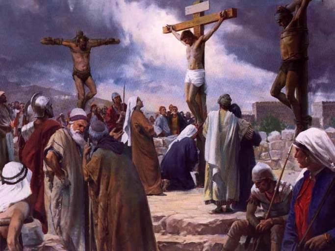 humillarnos, cristo, jesus, juan