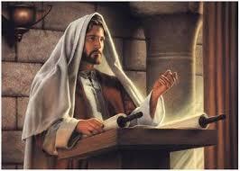jesus, predicacion, el reino, el evangelio