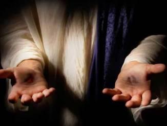 nuestras cicatrices y las de jesus