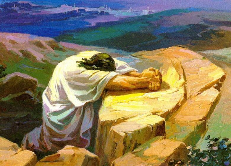 La Necesidad De Orar Bosquejo El Punto Cristiano