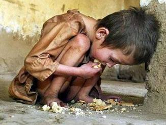 pobreza, ayudar, salvación