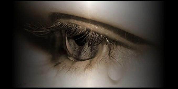 sufrimos, porque sufrimos, reflexion, llorar, sufrir