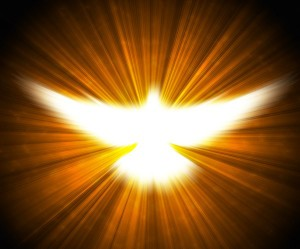 llama que arde en nuestro interior, espiritu santo, fuego