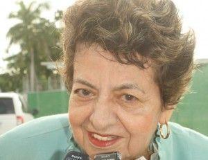 Maria Cristina Sangri Aguilar