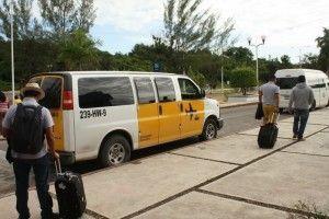 Plazo taxis