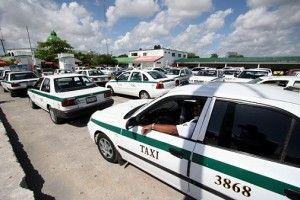 taxistas precio