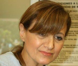 Marcela Gonzalez de Cossio