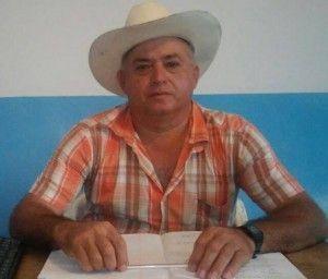DEFINO SANCHEZ subdelegado chiquila