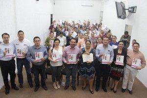IEQROO ELECCIONES FEDERALES