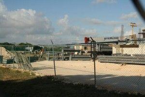 Obras aeropuerto