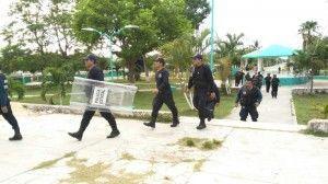 Policia estatal