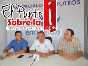 Representantes del PSD