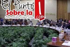 Sesión INE