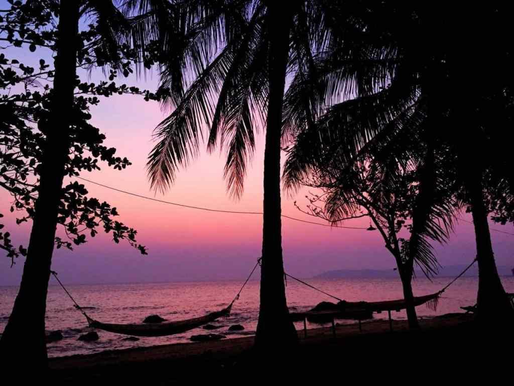 eLPuTocaRDi-SoulSearching-Koh-Mak-Sunset