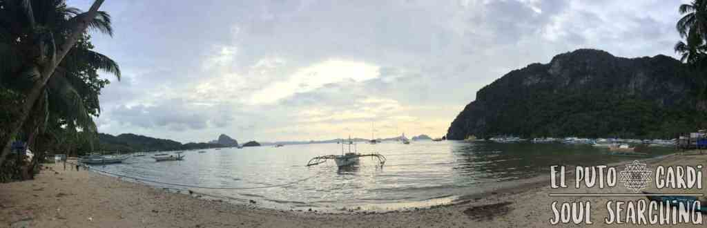 What to do in El Nido Palawan Philippines Travel tips off the beaten path