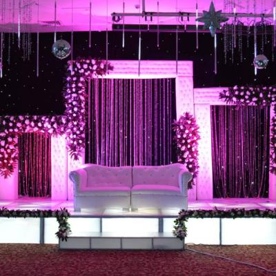 Al Emdad & Al Tamween Wedding Halls