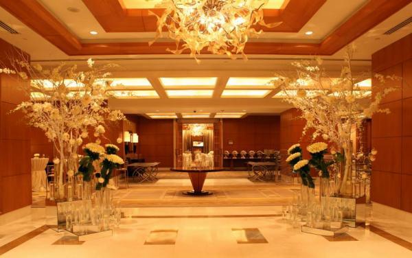Four Seasons Hotel Cairo