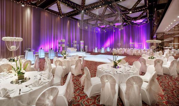 Ramses Hilton - Ramses Ballroom