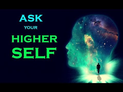 The path to higher-self