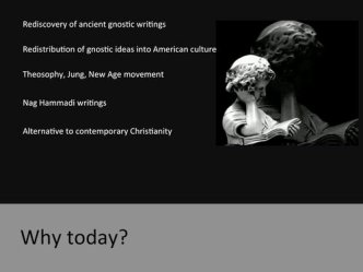 Gnosticism-why-today