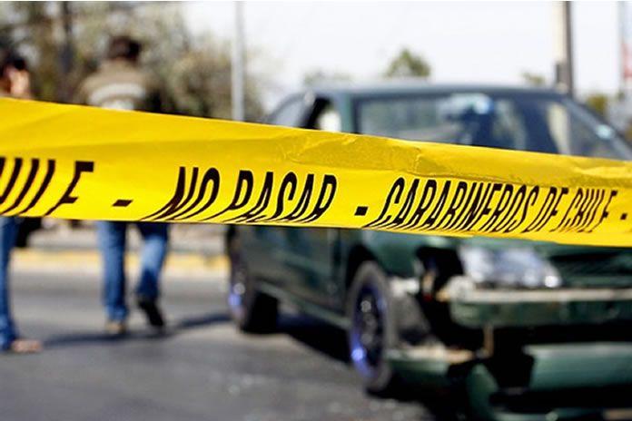 Cuatro personas lesionadas